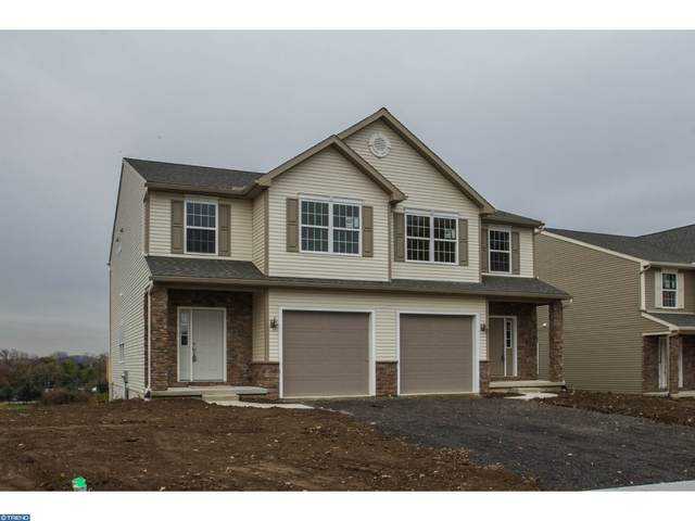 1236 Fairmont Ave., TEMPLE, PA 19560 (#PABK361932) :: Iron Valley Real Estate