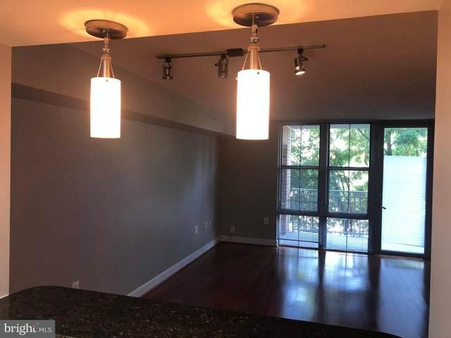 11800 Sunset Hills Road #410, RESTON, VA 20190 (#VAFX1146770) :: The Bob & Ronna Group