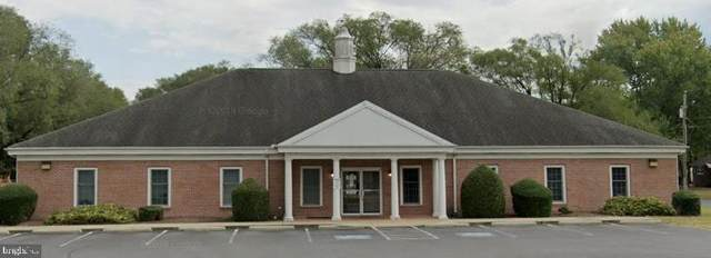 1415 S Division Street 1&2, SALISBURY, MD 21804 (#MDWC109242) :: ExecuHome Realty