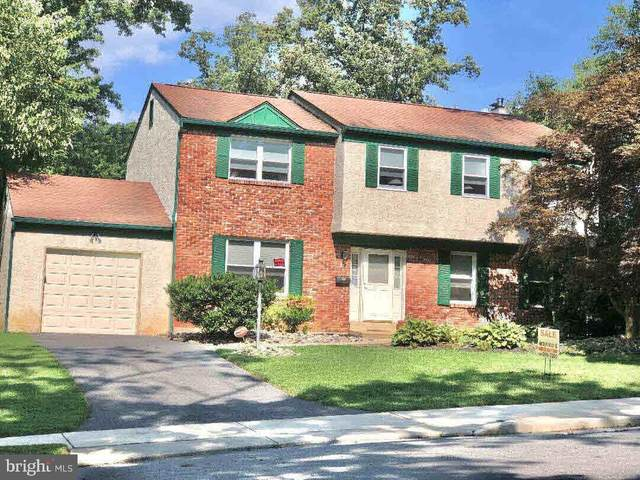 1 Rolling Road, WYNNEWOOD, PA 19096 (#PAMC659206) :: The Lux Living Group