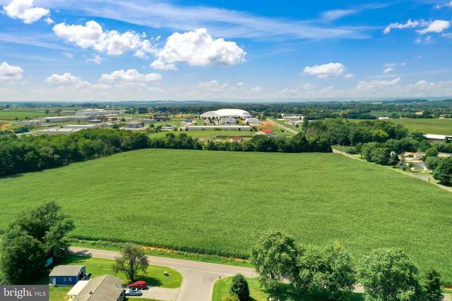 0 Ss Brandt Road, ANNVILLE, PA 17003 (#PALN115034) :: Iron Valley Real Estate