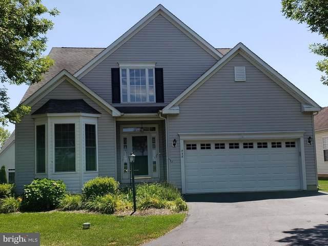 758 Village Avenue, COLLEGEVILLE, PA 19426 (#PAMC659210) :: Premier Property Group