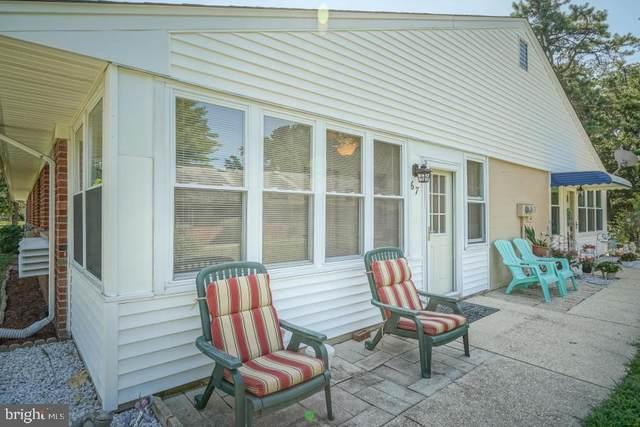 67 Kennedy Drive B, WHITING, NJ 08759 (#NJOC401222) :: Colgan Real Estate