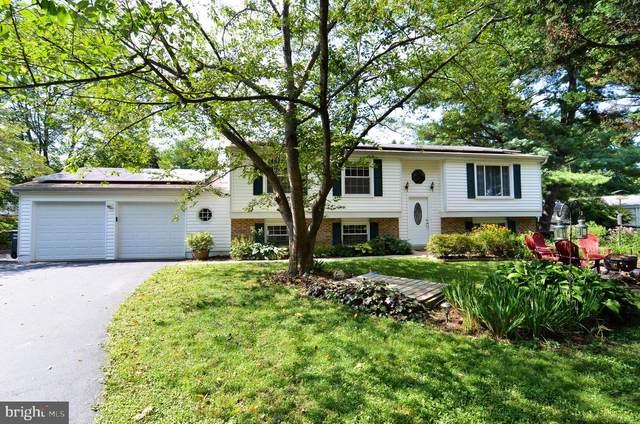 18812 Flower Hill Way, GAITHERSBURG, MD 20879 (#MDMC719952) :: Revol Real Estate