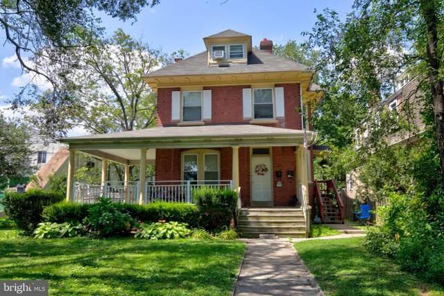 1605 Dekalb Street, NORRISTOWN, PA 19401 (#PAMC659212) :: The Toll Group