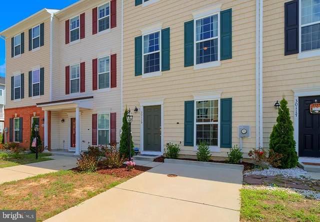 30115 Bladen Drive, MILLSBORO, DE 19966 (#DESU166268) :: Certificate Homes
