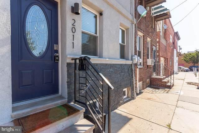 2011 Manton Street, PHILADELPHIA, PA 19146 (#PAPH922652) :: Charis Realty Group