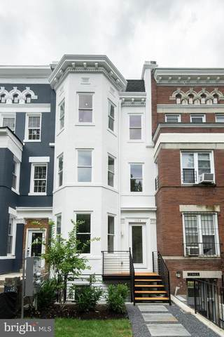 1134 Columbia Road NW #2, WASHINGTON, DC 20009 (#DCDC481064) :: Crossman & Co. Real Estate