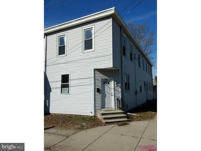 217 3RD Street, GLOUCESTER CITY, NJ 08030 (#NJCD399746) :: Shamrock Realty Group, Inc