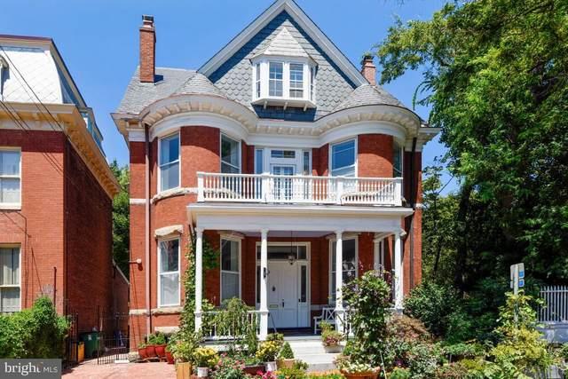 30 Maryland Avenue, ANNAPOLIS, MD 21401 (#MDAA442704) :: Keller Williams Flagship of Maryland