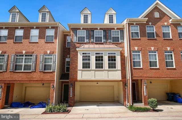 23230 Roberts Tavern Drive #1346, CLARKSBURG, MD 20871 (#MDMC719964) :: Sunita Bali Team at Re/Max Town Center