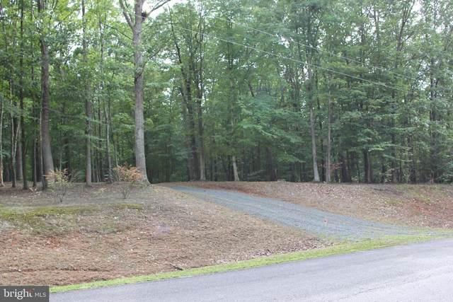 15504 Heth Drive, MINERAL, VA 23117 (#VASP224190) :: Debbie Dogrul Associates - Long and Foster Real Estate