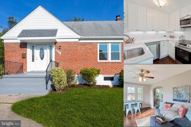 3511 Woodmoor Road, BALTIMORE, MD 21207 (#MDBC502414) :: Mortensen Team