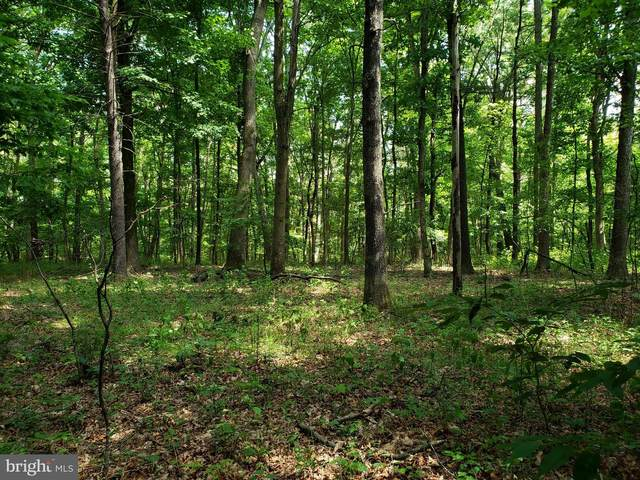 Lot 3 Schooley Road, HARRISONVILLE, PA 17228 (#PAFU104608) :: ExecuHome Realty