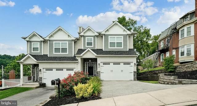 105 Josephine Avenue, CONSHOHOCKEN, PA 19428 (#PAMC659236) :: Tessier Real Estate
