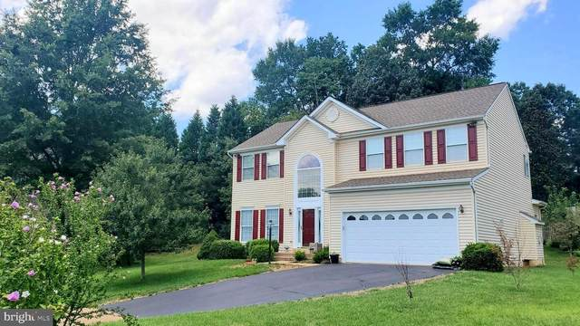 10106 Trumpet Vine Court, MANASSAS, VA 20110 (#VAPW501632) :: Debbie Dogrul Associates - Long and Foster Real Estate