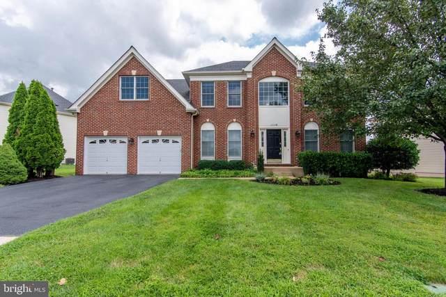 22698 Oatlands Grove Place, ASHBURN, VA 20148 (#VALO418312) :: Certificate Homes