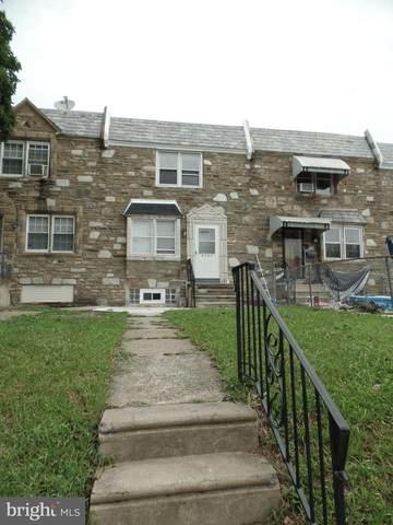 2153 Fanshawe Street, PHILADELPHIA, PA 19149 (#PAPH922696) :: Jason Freeby Group at Keller Williams Real Estate