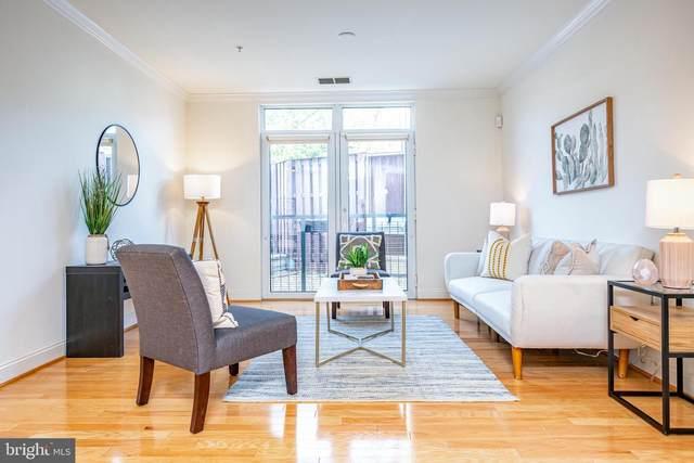 1391 Pennsylvania Avenue SE M09, WASHINGTON, DC 20003 (#DCDC481102) :: Jennifer Mack Properties