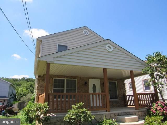 4822 Greenwood Street, BROOKHAVEN, PA 19015 (#PADE524412) :: Jason Freeby Group at Keller Williams Real Estate
