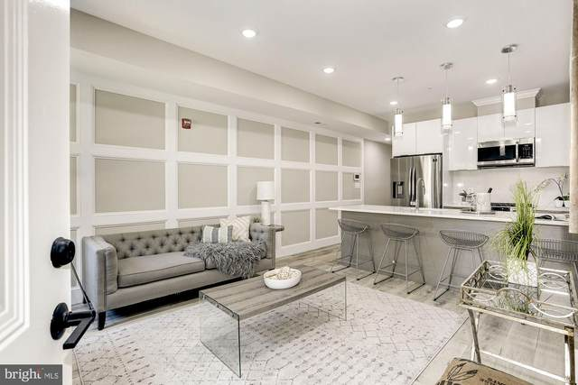 1206 Longfellow Street NW #3, WASHINGTON, DC 20011 (#DCDC481110) :: Crossman & Co. Real Estate