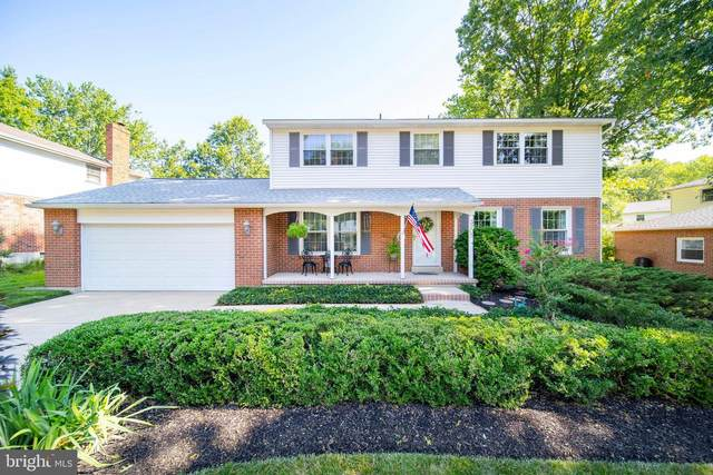 3205 Romilly Road, WILMINGTON, DE 19810 (#DENC506676) :: John Lesniewski | RE/MAX United Real Estate