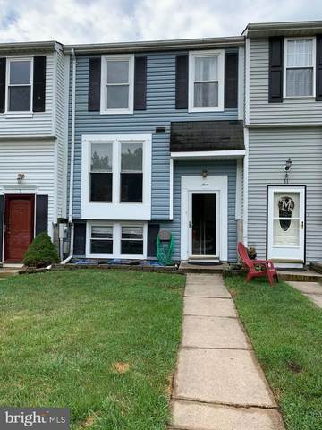 9 Clearwater Court, BALTIMORE, MD 21220 (#MDBC502432) :: SURE Sales Group