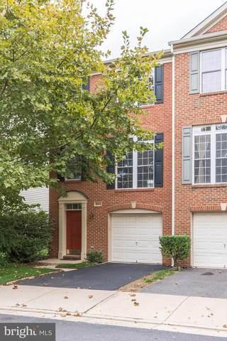 13673 Lavender Mist Lane, CENTREVILLE, VA 20120 (#VAFX1146838) :: Tom & Cindy and Associates