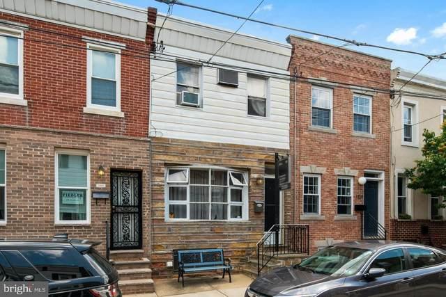 1909 S Sartain Street, PHILADELPHIA, PA 19148 (#PAPH922720) :: Jason Freeby Group at Keller Williams Real Estate