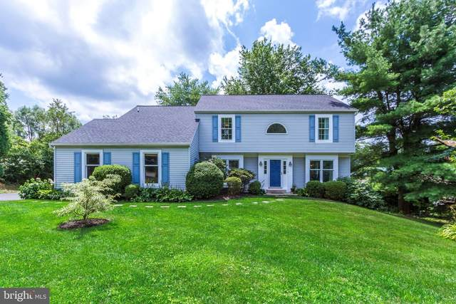 108 Heather Hill Drive, DOWNINGTOWN, PA 19335 (#PACT513184) :: Pearson Smith Realty