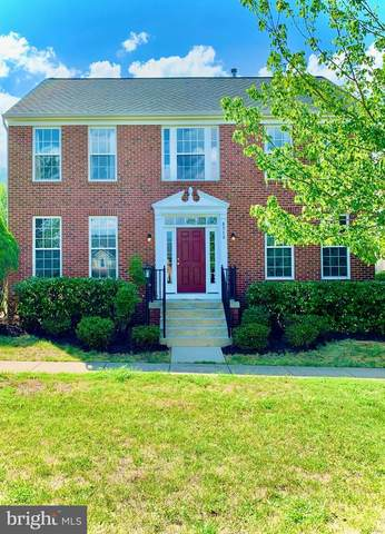 6713 Selbourne Lane, GAINESVILLE, VA 20155 (#VAPW501636) :: Colgan Real Estate