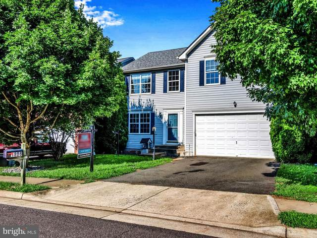 1808 Belle Avenue, CULPEPER, VA 22701 (#VACU142192) :: AJ Team Realty