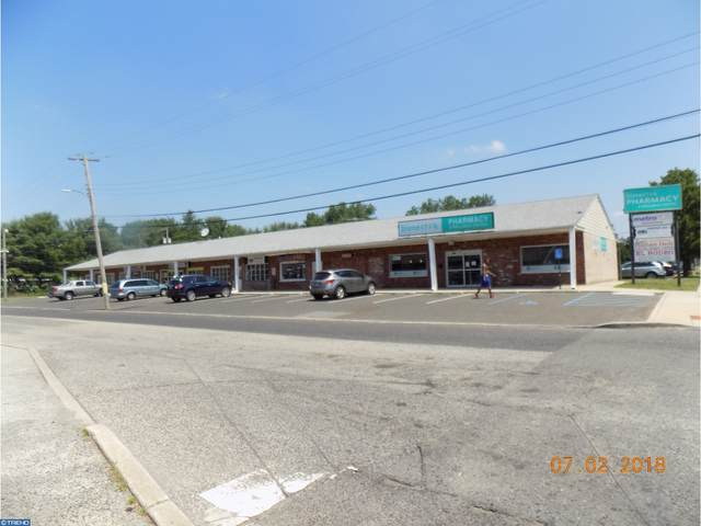 799 S Emerson Avenue, LINDENWOLD, NJ 08021 (MLS #NJCD399774) :: The Dekanski Home Selling Team