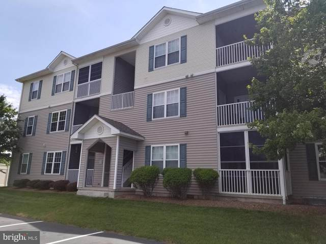 1400 Pebble Drive #1405, REHOBOTH BEACH, DE 19971 (#DESU166286) :: CoastLine Realty