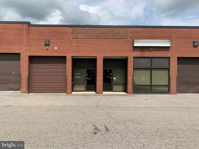 7240-D Telegraph Square Drive, LORTON, VA 22079 (#VAFX1146848) :: Jacobs & Co. Real Estate