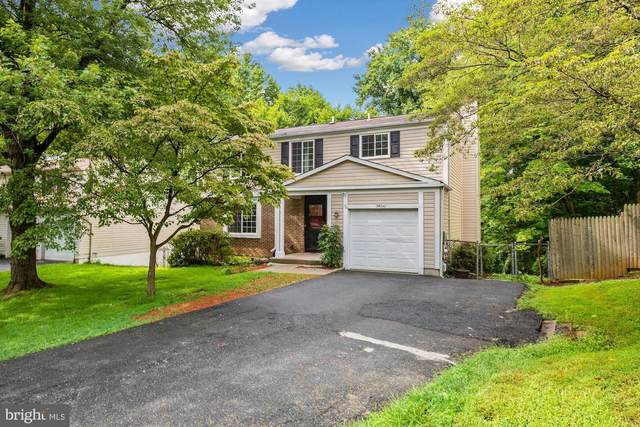 16542 Sioux Lane, GAITHERSBURG, MD 20878 (#MDMC719990) :: John Lesniewski | RE/MAX United Real Estate