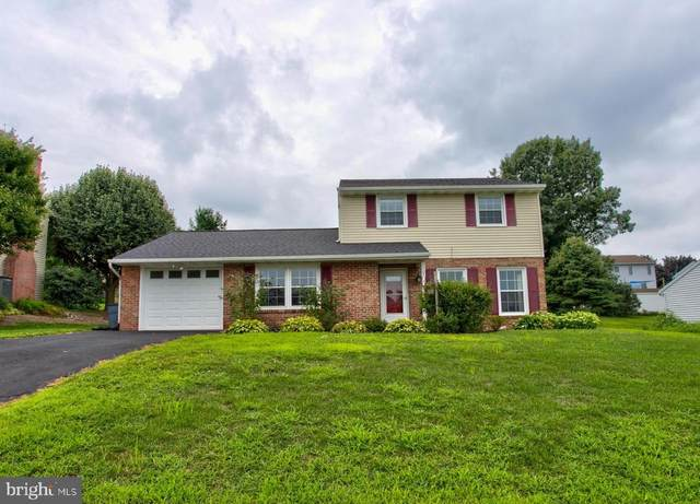 2208 Bob White Lane, LANCASTER, PA 17601 (#PALA168026) :: The Jim Powers Team