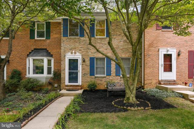 17135 Briardale Road, ROCKVILLE, MD 20855 (#MDMC719994) :: Pearson Smith Realty