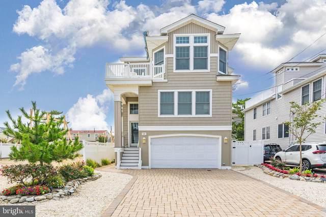 108 S 32ND, LONG BEACH TOWNSHIP, NJ 08008 (#NJOC401240) :: John Lesniewski   RE/MAX United Real Estate