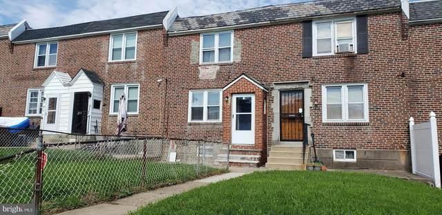 7345 Woodcrest Avenue, PHILADELPHIA, PA 19151 (#PAPH922750) :: The Dailey Group