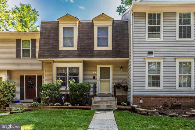 7 Climbing Ivy Court, GERMANTOWN, MD 20874 (#MDMC720000) :: Advance Realty Bel Air, Inc