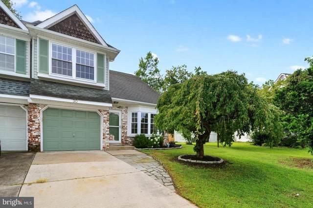 30 Gristmill Drive, DOVER, DE 19904 (#DEKT240890) :: Premier Property Group