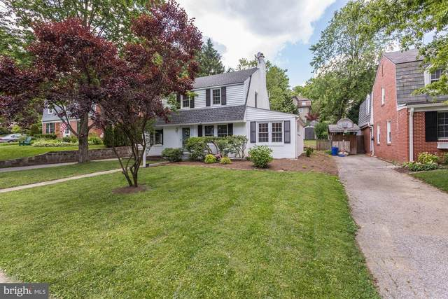 404 Alabama Road, BALTIMORE, MD 21204 (#MDBC502446) :: Revol Real Estate