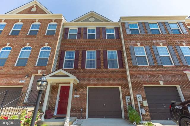 11820 Sunset Ridge Place, WALDORF, MD 20602 (#MDCH216366) :: Gail Nyman Group