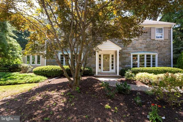1332 Fairy Hill Road, RYDAL, PA 19046 (#PAMC659272) :: Tessier Real Estate