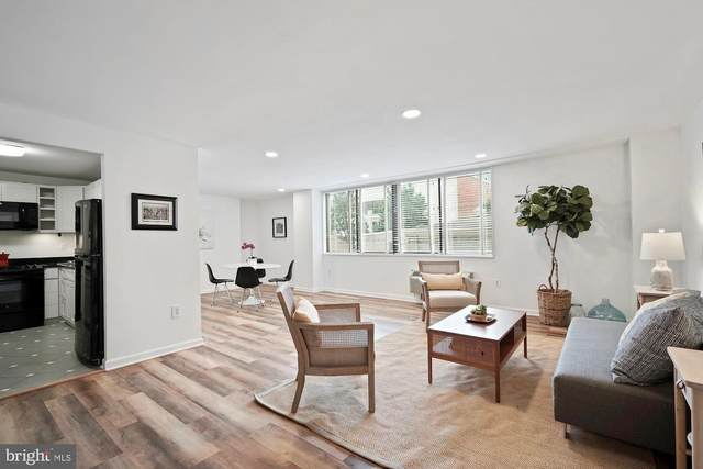 1325 18TH Street NW #311, WASHINGTON, DC 20036 (#DCDC481142) :: Eng Garcia Properties, LLC