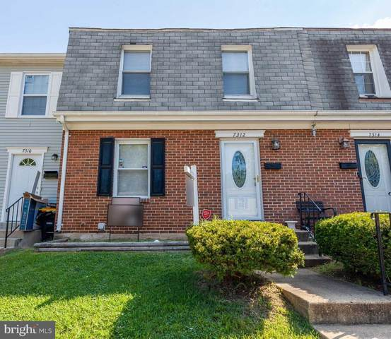 7312 Wood Hollow Terrace, FORT WASHINGTON, MD 20744 (#MDPG576900) :: Tom & Cindy and Associates