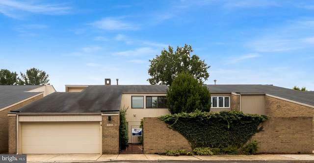 19108 Roman Way, MONTGOMERY VILLAGE, MD 20886 (#MDMC720012) :: John Lesniewski   RE/MAX United Real Estate
