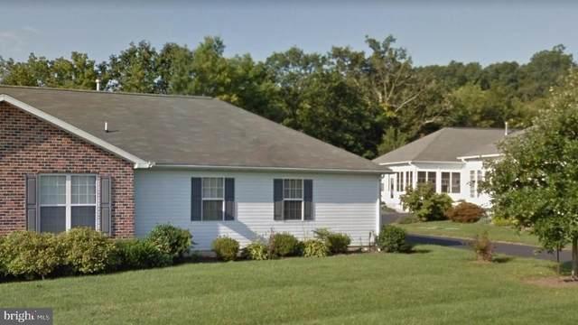 2760 Meadow Drive, GETTYSBURG, PA 17325 (#PAAD112662) :: Flinchbaugh & Associates