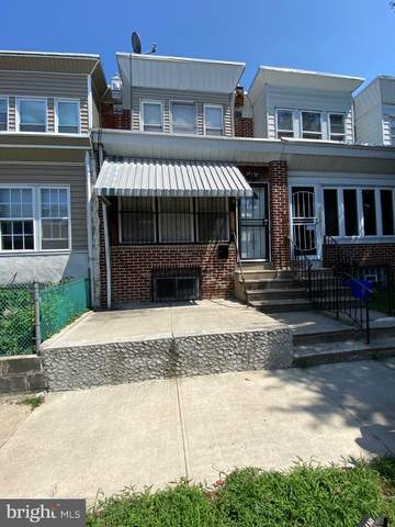 5257 N 6TH Street, PHILADELPHIA, PA 19120 (#PAPH922790) :: John Smith Real Estate Group